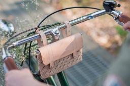 輕盈隨行自行車包 • Redefine bike bag